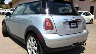 2009 MINI Cooper Hardtop Used Cars for sale - Greensboro, NC  27409