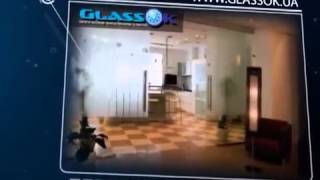 Межкомнатные стеклянные двери(, 2013-10-01T14:56:22.000Z)