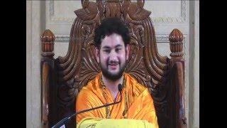 Gopi Geet by Sri Pundrik Goswami Ji Maharaj  (Episode 01)