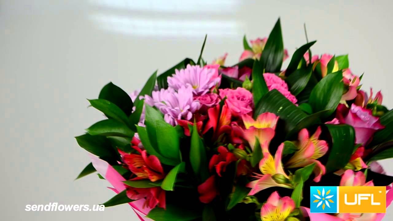 Ufl ua новости службы доставки цветов купить свежие розы недорого
