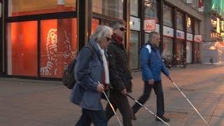 010nu - Niet spontaan uiteten met je rolstoel