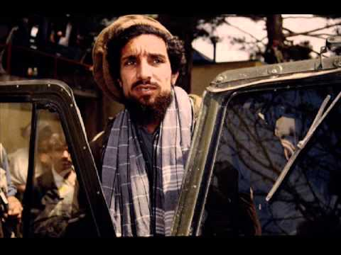 "Ahmad Shah Massoud ""The World Greatest"" - YouTube