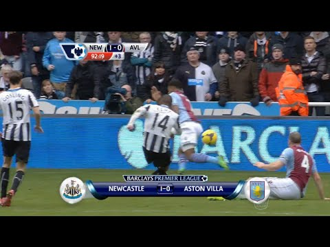 Aston Villa vs Newcastle United Full Match All Goals & Highlights 23rd Aug Sim