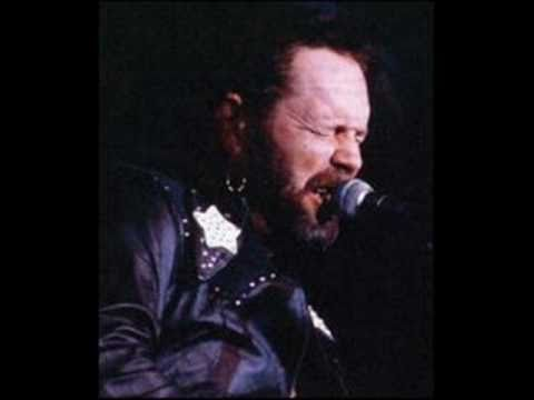 David Allan Coe - One Way Ticket to Nowhere