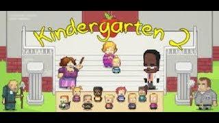 I Don't Like It Here! (Kindergarten 2 Part One)