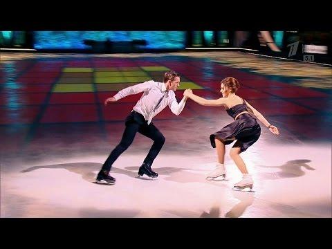 Аделина Сотникова иАлександр Соколовский— «Assassin's Tango». Ледниковый период. (26.11.2016)