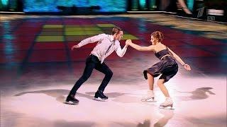 Ледниковый период. Аделина Сотникова иАлександр Соколовский— «Assassin's Tango». (26.11.2016)
