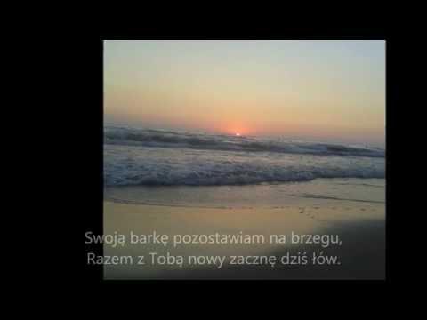 """صيداً جديدا """"Pope John Paul II favorite song """"Barka"""