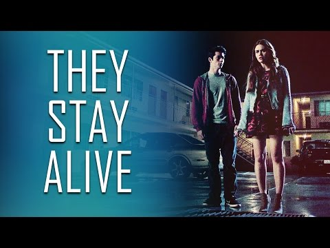 S&L | they stay alive