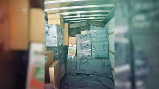 Best Mover At Metropolitan Movers in Calgary, AB