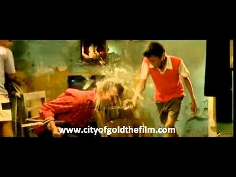 City Of Gold   Official Theatrical Trailer