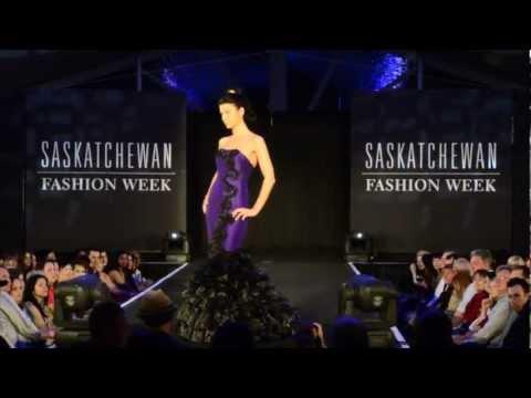 Saskatchewan Fashion Week 2012