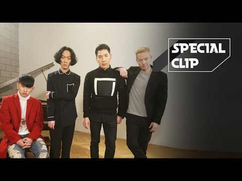 [Special Clip] Planet Shiver(플래닛쉬버) _ Rainbow (feat. Crush(크러쉬), Danny Arens(대니 애런즈)) [SUB]