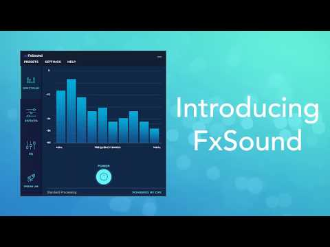 How to Boost Sound Quality on Your PC with FxSound
