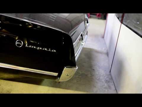 1967 Chevrolet Impala Startup..
