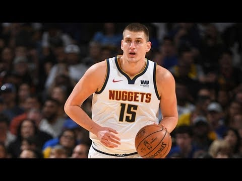 Best Crazy Passes and Assists! NBA 2018-2019 Season Part 2