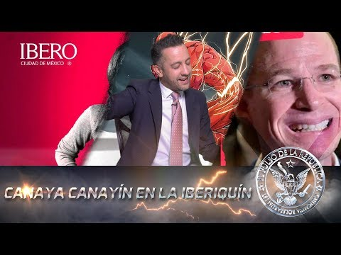 CANAYA CANAYÍN EN LA IBERIQUÍN - EL PULSO DE LA REPÚBLICA
