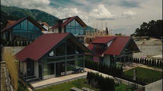 Недвижимость в Черногории Профессиональная съемка недвижимости в Черногории