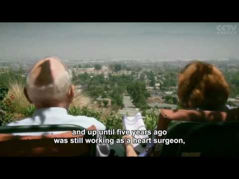 CCTV America interviews 100 year old retired heart surgeon Dr. Ellesworth Wareham about long life