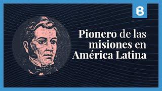 DIEGO THOMSON: Educador y MISIONERO inglés en América | BITE