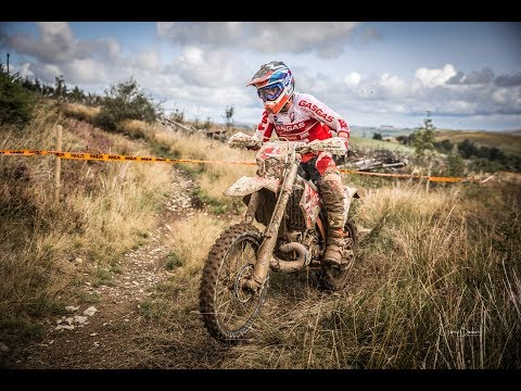 British Enduro Championships  Rhayader 2018