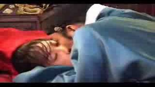 Download Video Jun - The King and the Clown (Kissing Scene) MP3 3GP MP4
