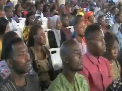 #Apostle Johnson Sulemon (Prof) #The Eagles' Generation #Part1 #1of3