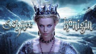 Märchen Hörspiel - Die Schneekönigin