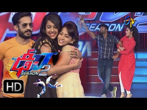 Dhee Juniors2 - 30th December 2015 - ఢీ జూనియర్స్2 – Full Episode