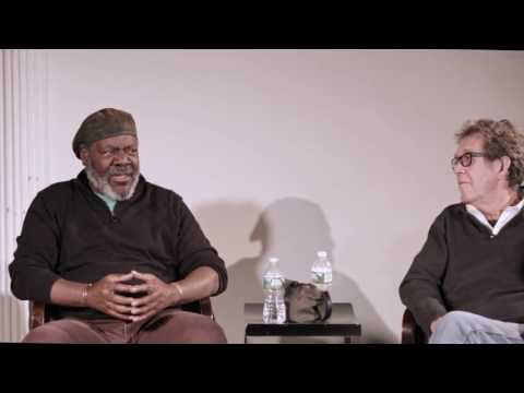 Actors Aloud 2016 Frankie Faison on Callbacks