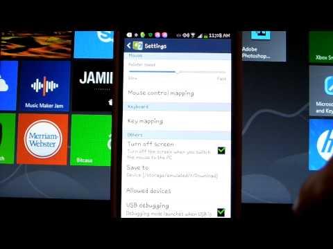 Samsung App Store Installation on S2, S3 & S4 Side Sync Verizon Wireless