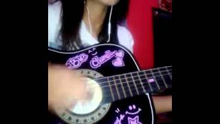 Repeat youtube video Cintaku dipermainkan - bieChomell cover