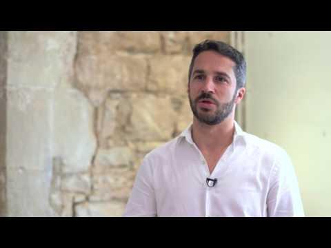Interview with Lorenzo Vidino, George Washington University