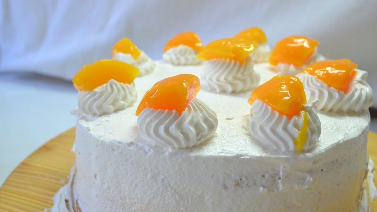 Pastel de cumpleaos facil gallery of sta tarta es ideal for Como decorar una torta facil y rapido