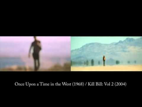Quentin Tarantino in Three Minutes