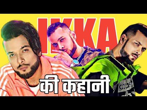 Ikka Ankit Singh Patial Biography Success Story Struggle Life Lifestyle Video Hindi