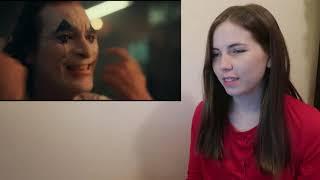 Joker Teaser Trailer Reaction!