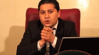 Interview SMSA conciergerie privée internationale  Mr Ben Melih