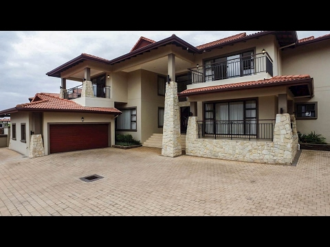 4 Bedroom House for sale in Kwazulu Natal | Durban | Umhlanga | Izinga Ridge |