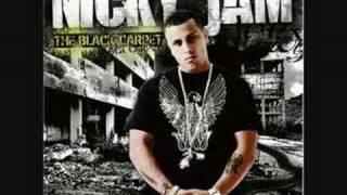 Desilucionado - Nicky Jam