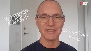 XJet from Home -Xjet sensational series -  Smell