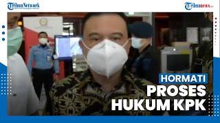 Edhy Prabowo ditetapkan Tersangka, Gerindra : Prabowo Tetap Komitmen Berantas Korupsi