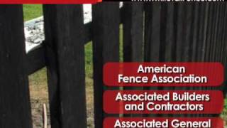 Whitetail Fence, Oklahoma City, Ok