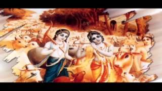 Nandha Nandhana Krishna - Guruvayoorappa Nin Thrippadam - Devotional Song