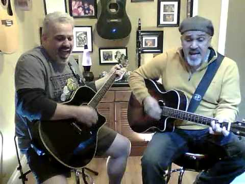 Afternoon Delight Starlight Vocal Band Cover By The Miller Brothers