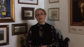 Molfetta. La festa della donna secondo la giornalista Lucrezia D'Ambrosio