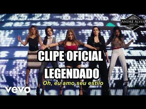 Fifth Harmony - Worth It (Tradução/Legendado) (Clipe Oficial) ft. Kid Ink