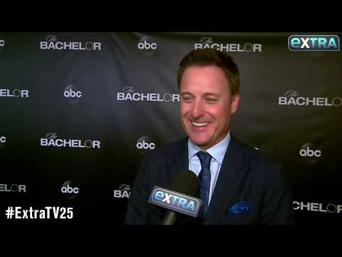 Chris Harrison Teases 'Bachelor' Colton Underwood's Fence Jumping Moment