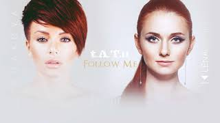 "PREMIERE! ""Here I Go Again"" - t.A.T.u. 's Lena Katina new song is O..."