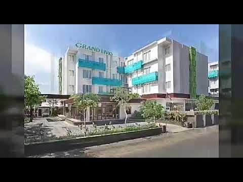 GRAND LIVIO Hotel@Legian Denpasar BALI INDONESIA-sale IDR: 200 M-by:081214635025(Julius SE)